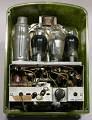View Radio Receiver digital asset: Emerson Catalin Radio.