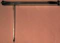 View Experimental cesium laser component digital asset: bottom