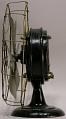 View General Electric model 1Z821 electric fan digital asset: right side