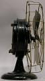 View General Electric model 1Z821 electric fan digital asset: left side