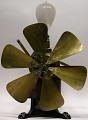View Curtis & Crocker type 1N electric fan digital asset: front