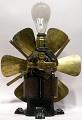 View Curtis & Crocker type 1N electric fan digital asset: back