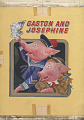 View Gaston and Josephine digital asset number 1