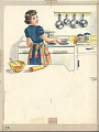 View <i>Susie's New Stove: The Little Chef's Cookbook</i> digital asset number 37