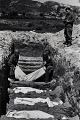 View Photographic History Collection: Carl Mydans digital asset: War in Korea -- Burial of the first American dead
