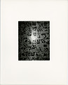 View Photographic History Collection: Ray Metzker digital asset: Composite of shapes and lines, photograph by Ray K. Metzker