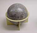 View Moon Globe by Reploge Globes, Inc. digital asset number 0