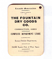 View The Fountain Dry Goods Co. digital asset number 3