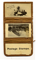 View So. Pas. Ostrich Farm digital asset: stamp holder