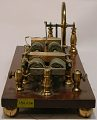 View model of Charles G. Page electric motor digital asset number 2