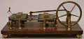View model of Charles G. Page electric motor digital asset number 3