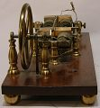 View model of Charles G. Page electric motor digital asset number 4