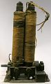 View Seely D.C. dynamo, 1867 digital asset number 2