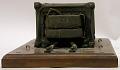 View Voltage Transformer digital asset: back, lid off