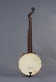 View Boucher Five-String Fretless Banjo digital asset number 2