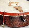 View Boucher Five-String Fretless Banjo digital asset number 3