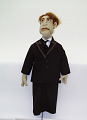 View Thomas Edison Hand Puppet digital asset number 2