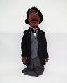 View Frederick Douglass Hand Puppet digital asset number 2