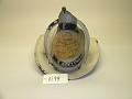 "View Fire Helmet, ""Veteran / Philadelphia"" digital asset number 5"