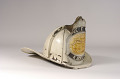 "View Fire Helmet, ""Veteran / Philadelphia"" digital asset number 2"