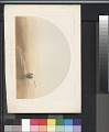 "View Chromolithograph of ""Mirage on the Colorado Desert"" digital asset number 1"