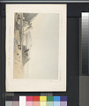 "View Chromolithograph of ""Metamorphic Rocks-Borders of the Desert"" digital asset number 1"