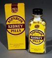 View Aspargin Kidney Pills digital asset: Aspargin Kidney Pills box and bottle (English)
