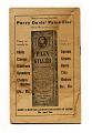 View Painkiller Almanac 1915 digital asset: almanac, Painkiller Almanac 1915, back cover