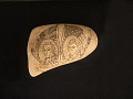 View Scrimshaw Sperm Whale Tooth, 19th or 20th Century digital asset number 1