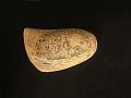 View Scrimshaw Sperm Whale Tooth, 19th or 20th Century digital asset number 0