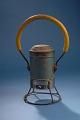 View Railroad Hand-Signal Lantern, 1950s-70s digital asset number 0