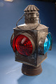 View Railroad Switch Lamp, ca 1900 - 1940s digital asset number 3