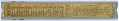 View Richardson Direct Reading Slide Rule digital asset: Slide Rule - Richardson Direct Reading Slide Rule - Back View