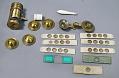 View Microscope digital asset: Microscope set