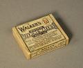 View Walker's Medicated Uterine Wafers digital asset: Walker's Medicated Uterine Wafers