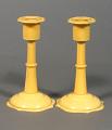 View Celluloid Candlesticks (2) digital asset number 0
