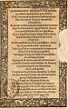 View Leonhardus Fuchsius digital asset: back of print, LEONHARDUS FUCHSIUS