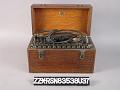 View electric battery; electrorherapeutic apparatus digital asset number 0