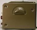View Reel-to-Reel Wire Recorder digital asset: Wire recorder, side.