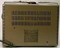 View Reel-to-Reel Wire Recorder digital asset: Wire recorder, back.