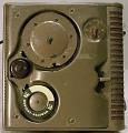 View Reel-to-Reel Wire Recorder digital asset: Wire recorder, top.