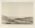 "View Chromolithograph of ""Great Basin from the Summit of Tejon Pass"" digital asset number 0"