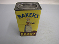 View Baker's Breakfast Cocoa Tin digital asset number 1