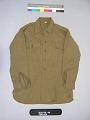 View Shirt, Coat Style digital asset: Shirt, front.