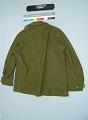 View Coat; Shirt, Sleeping; Shirt, Heat Retention, Moisture Resistant digital asset: Shirt, back.