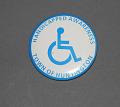 View button, Handicapped Awareness digital asset number 0