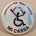 "View button, Mi CASSA, Campaign for ""Real"" Choice digital asset number 0"