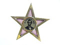 View Abraham Lincoln Campaign Badge digital asset number 0