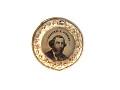 View Stephen A. Douglas Campaign Badge digital asset number 1