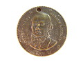 View Horace Greeley Campaign Medal digital asset: medal, presidential